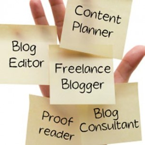 Characteristics of a Successful Freelance Writer