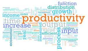 Productivity Challenge 2016 – Please Join Us!
