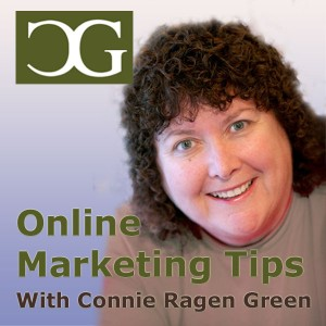 Podcast: Connie Ragen Green on Managing Your Time