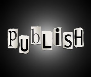 Some Excellent Reasons to Publish a Book