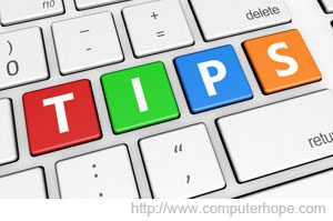 Save Time and Increase Productivity with Keyboard Shortcuts