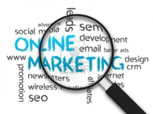 Online Marketing Tricks to Build Your Business