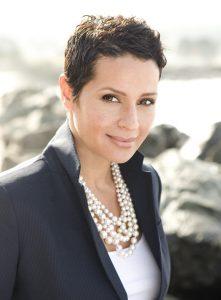 Podcast: Alicia Dunams on Entrepreneurship