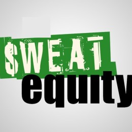 Utilizing the Concept of Sweat Equity for Your Business