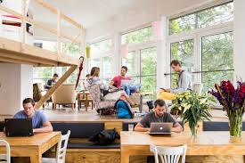Co-Working Space: Wave of the Future for Entrepreneurs