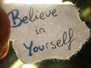 10 Steps to Greater Self Confidence