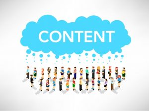 Types of Content to Serve Your Community