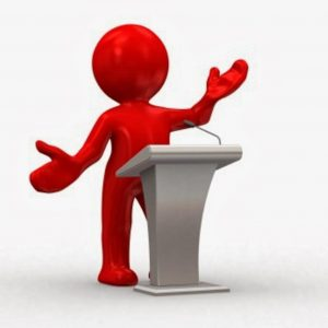 Public Speaking for Your Business