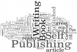 Self-Publishing Your Book to Increase Credibility