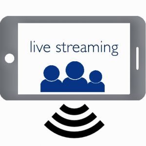 Promote Your Live Streaming Show