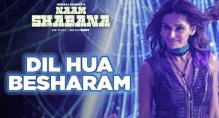 Baby Besharam Lyrics