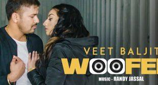 Woofer Lyrics – Veet Baljit