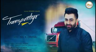 Transportiye Lyrics – Sharry Mann