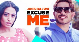 Excuse Me Song – Jass Bajwa