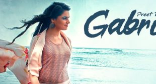 Gabru Lyrics – Preet Thind
