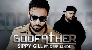 Godfather Song – Sippy Gill