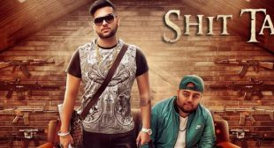 Shit Talk Lyrics – Karan Aujla