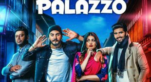 Kulwinder Billa Song Palazzo is Out Now